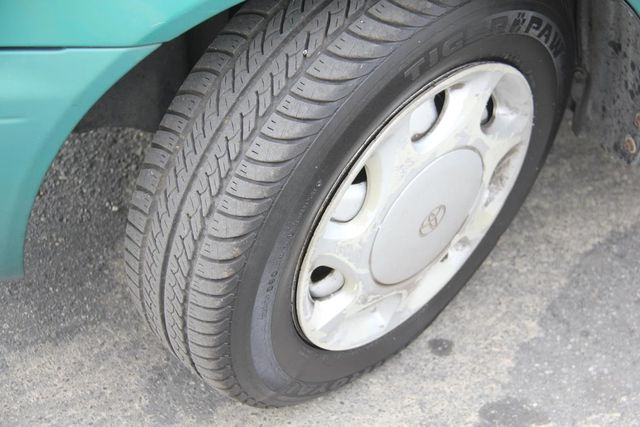 1998 Toyota Corolla VE Santa Clarita, CA 25
