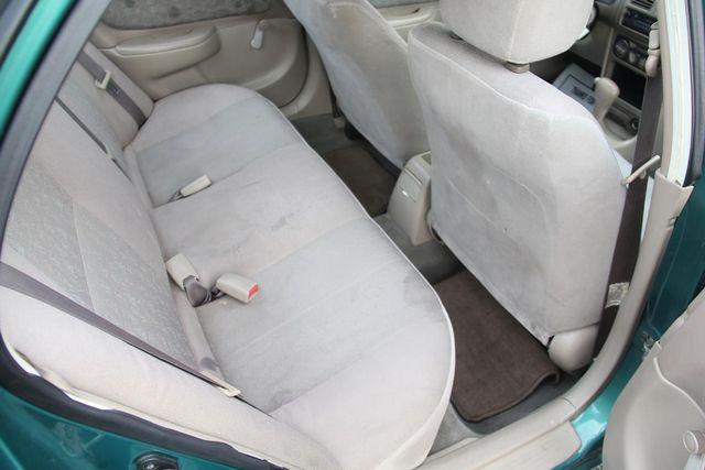 1998 Toyota Corolla VE Santa Clarita, CA 17