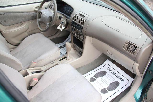 1998 Toyota Corolla VE Santa Clarita, CA 9