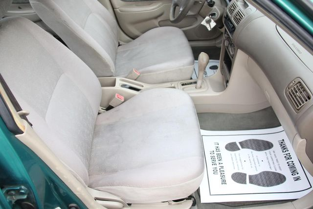 1998 Toyota Corolla VE Santa Clarita, CA 15