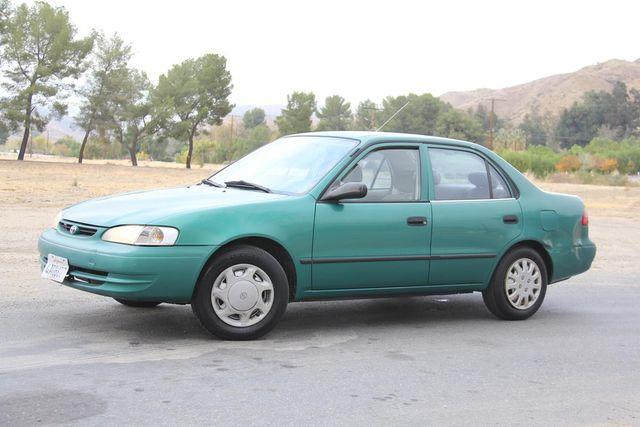 1998 Toyota Corolla VE Santa Clarita, CA 1