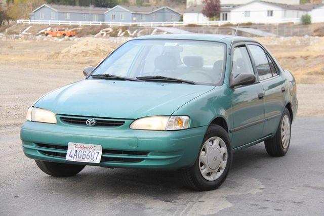 1998 Toyota Corolla VE Santa Clarita, CA 4