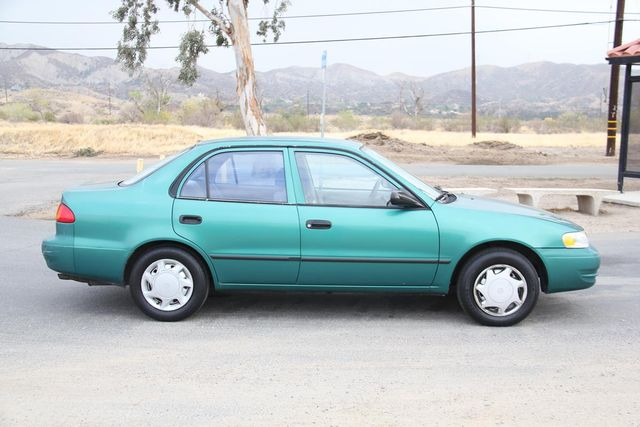 1998 Toyota Corolla VE Santa Clarita, CA 12