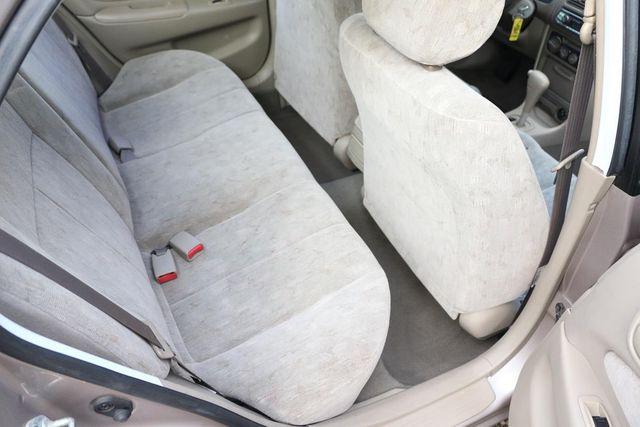 1998 Toyota Corolla LE Santa Clarita, CA 12