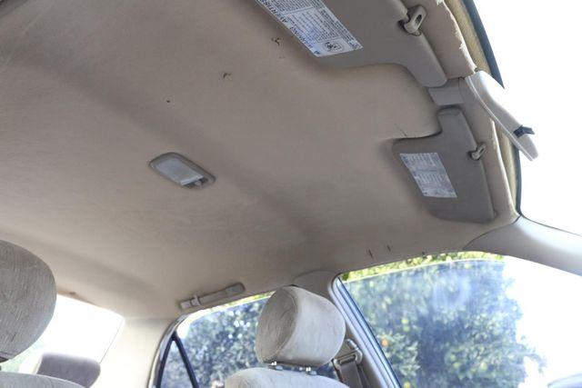 1998 Toyota Corolla LE Santa Clarita, CA 18