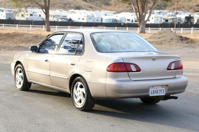 1998 Toyota Corolla LE Santa Clarita, CA 3