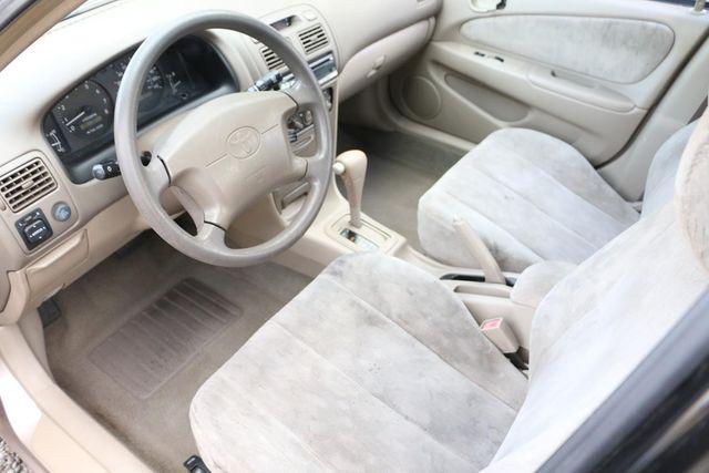 1998 Toyota Corolla LE Santa Clarita, CA 7