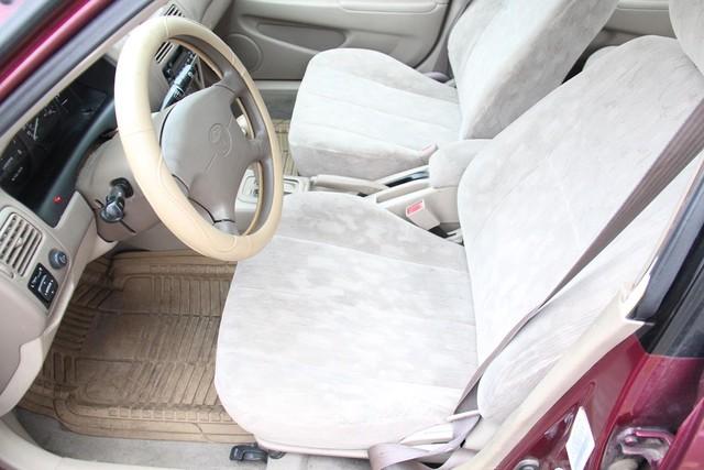 1998 Toyota Corolla LE Santa Clarita, CA 13