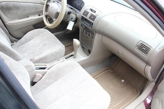 1998 Toyota Corolla LE Santa Clarita, CA 9
