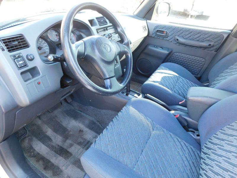 1998 Toyota RAV4   city TX  Dallas Motorsports  in Wylie, TX
