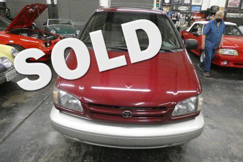 1998 Toyota Sienna XLE in , Ohio
