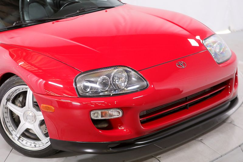 1998 Toyota Supra - Turbo - BPU - Manual - Targa Top  city California  MDK International  in Los Angeles, California