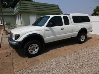 1998 Toyota Tacoma XTRACAB TRD SR5 in Fort Collins CO, 80524