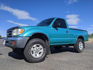 1998 Toyota Tacoma in , Colorado