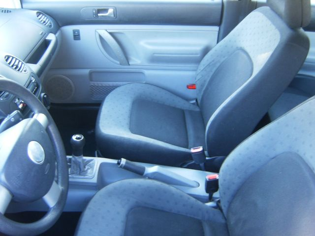 1998 Volkswagen New Beetle TDI in West Chester, PA 19382
