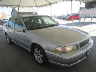 1998 Volvo S70 GLT Gardena, California 3