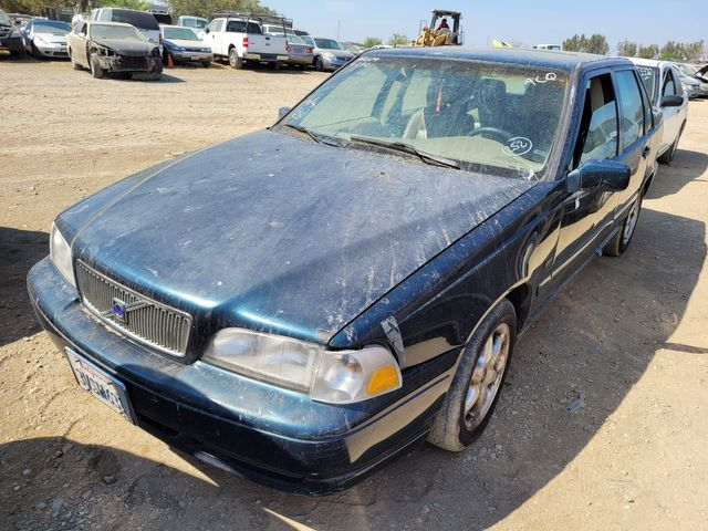 1998 Volvo S70 in Orland, CA 95963
