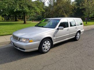 1998 Volvo V70 Wagon Chico, CA