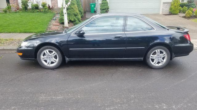 1999 Acura 2.3CL