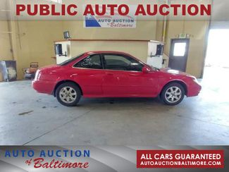 1999 Acura 3.0CL  | JOPPA, MD | Auto Auction of Baltimore  in Joppa MD