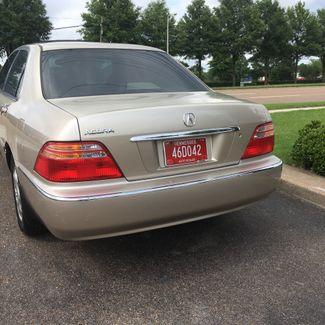 1999 Acura RL Memphis, Tennessee 1