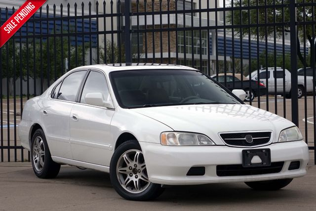 1999 Acura TL ***** 2 Owner ******