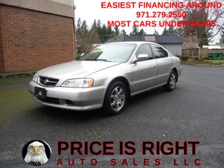 1999 Acura TL in Portland OR, 97230