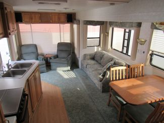 1999 Alpenlite 5th Wheel 32RL Bend, Oregon 24