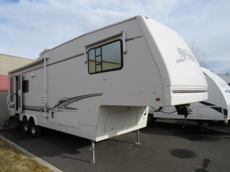 1999 Alpenlite 5th Wheel 32RL Bend, Oregon 3