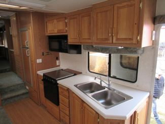 1999 Alpenlite 5th Wheel 32RL Bend, Oregon 8