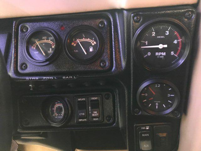1999 Am General Hummer in San Antonio, TX 78212
