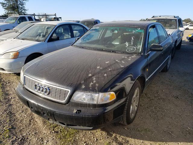 1999 Audi A8 in Orland, CA 95963