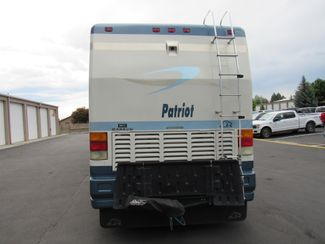 1999 Beaver Patriot 40'/Slide Bend, Oregon 3