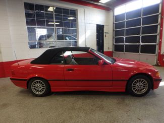 1999 Bmw 323i Cabriolet BEAUTIFUL AND SHARP,  SUMMER STUNNER Saint Louis Park, MN 1