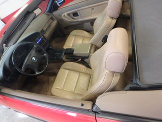 1999 Bmw 323i Cabriolet BEAUTIFUL AND SHARP,  SUMMER STUNNER Saint Louis Park, MN 14