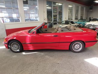 1999 Bmw 323i Cabriolet BEAUTIFUL AND SHARP,  SUMMER STUNNER Saint Louis Park, MN 3