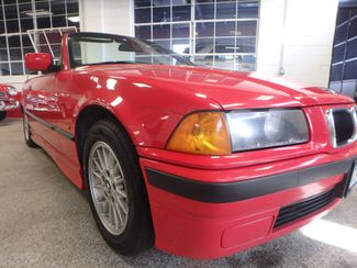 1999 Bmw 323i Cabriolet BEAUTIFUL AND SHARP,  SUMMER STUNNER Saint Louis Park, MN 18