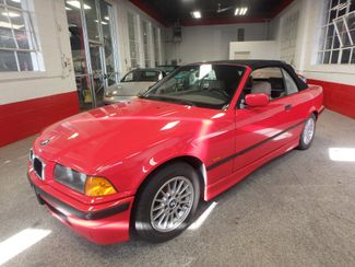 1999 Bmw 323i Cabriolet BEAUTIFUL AND SHARP,  SUMMER STUNNER Saint Louis Park, MN 6