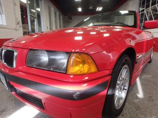 1999 Bmw 323i Cabriolet BEAUTIFUL AND SHARP,  SUMMER STUNNER Saint Louis Park, MN 20