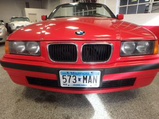 1999 Bmw 323i Cabriolet BEAUTIFUL AND SHARP,  SUMMER STUNNER Saint Louis Park, MN 19