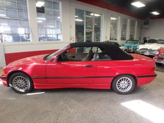 1999 Bmw 323i Cabriolet BEAUTIFUL AND SHARP,  SUMMER STUNNER Saint Louis Park, MN 9