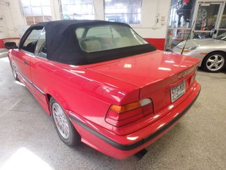 1999 Bmw 323i Cabriolet BEAUTIFUL AND SHARP,  SUMMER STUNNER Saint Louis Park, MN 10