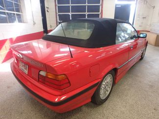 1999 Bmw 323i Cabriolet BEAUTIFUL AND SHARP,  SUMMER STUNNER Saint Louis Park, MN 11