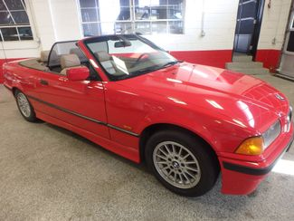 1999 Bmw 323i Cabriolet BEAUTIFUL AND SHARP,  SUMMER STUNNER Saint Louis Park, MN 7