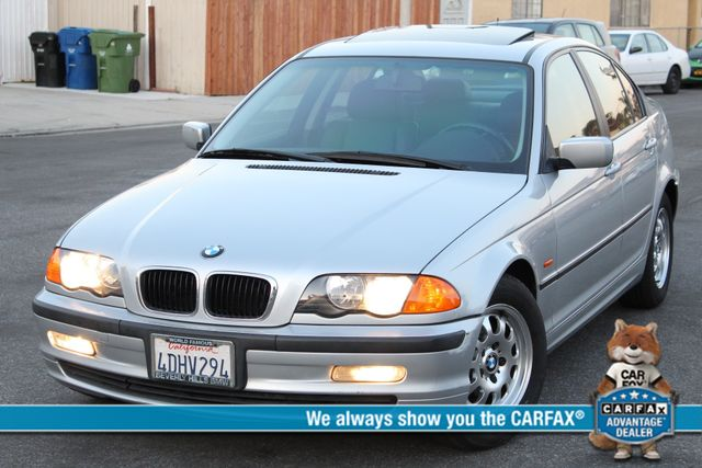 1999 BMW 323i PREMIUM PKG 81K MLS SERVICE RECORDS in Woodland Hills, CA 91367