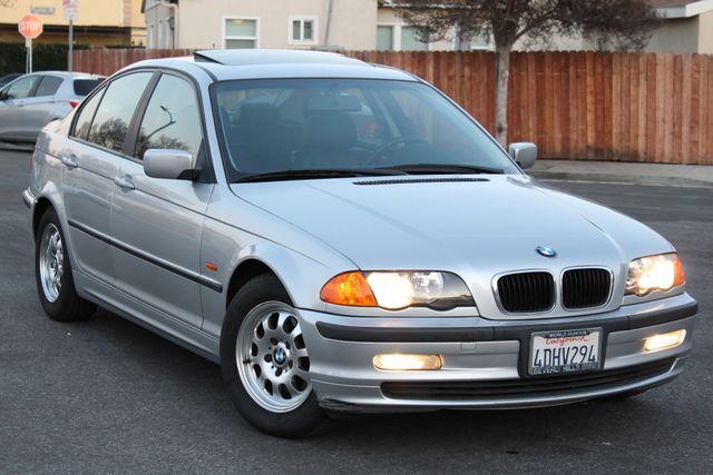 1999 BMW 323i PREMIUM PKG 81K MLS SERVICE RECORDS in Woodland Hills, CA 91367