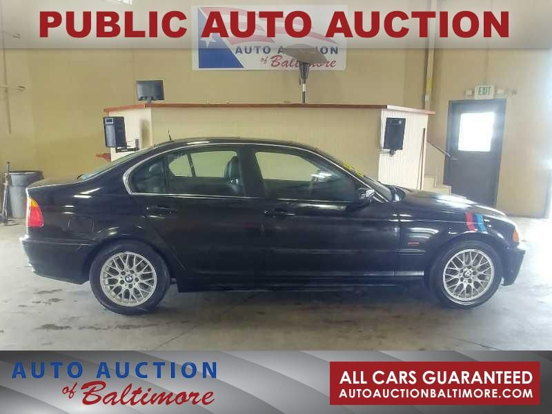 1999 BMW 328i  | JOPPA, MD | Auto Auction of Baltimore  in JOPPA MD