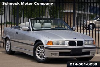 1999 BMW 328i 328ic CONVERTIBLE in Plano TX, 75093