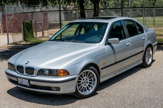 1999 BMW 540i 540iA in Reseda, CA, CA 91335