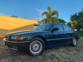 1999 BMW 740i 740iA in Lighthouse Point FL